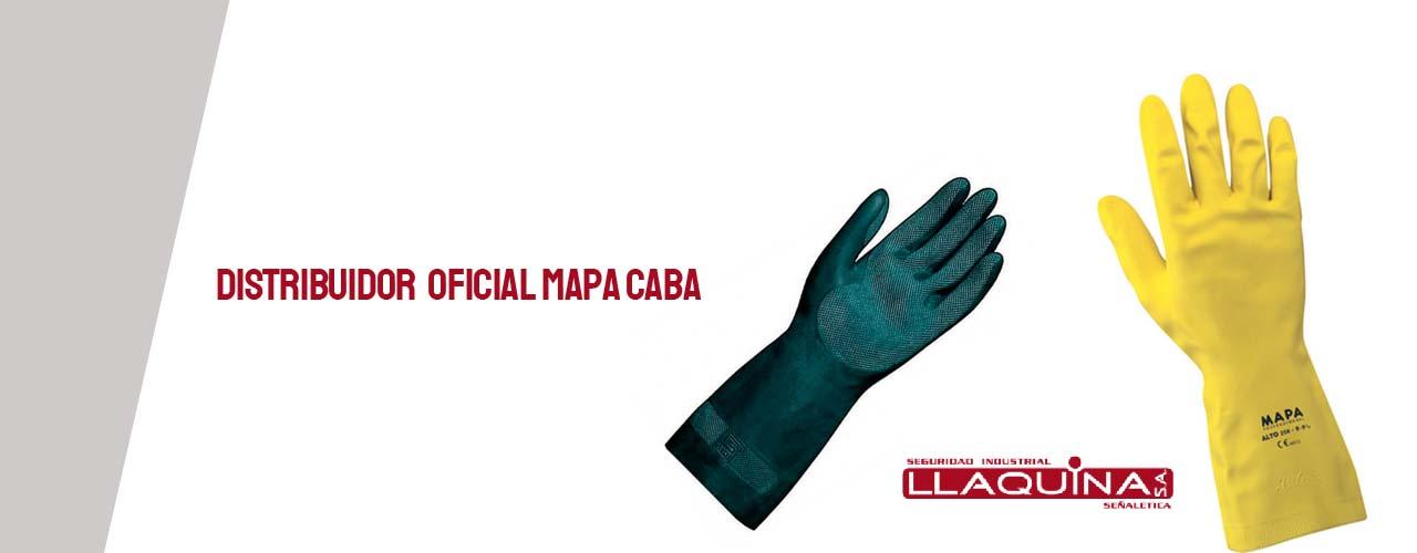 Distribuidor oficial Mapa CABA