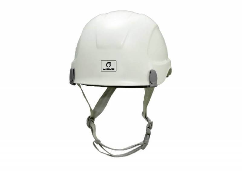 CASCO LIBUS HIGH PRO COLOR BLANCO