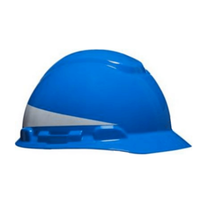 Carcasa 3m H 700 Tipo 1 Clase B Color Azul Con Reflectivo