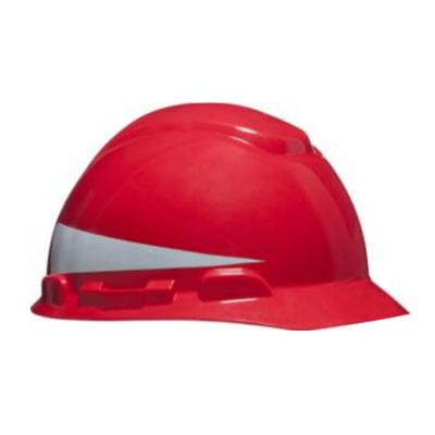 Carcasa 3m H 700 Tipo 1 Clase B Color Rojo Con Reflectivo