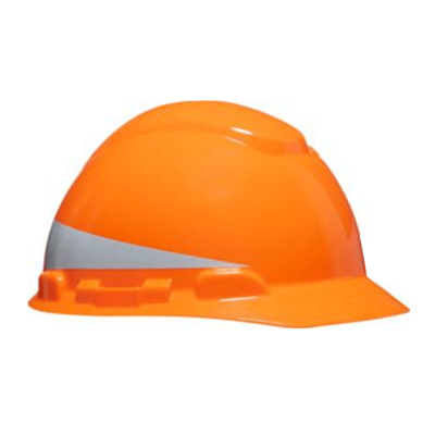 Carcasa 3m H 700 Tipo 1 Clase B Color Naranja Con Reflectivo