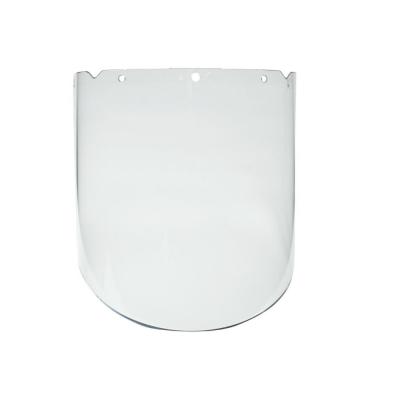 Visor V-gard P/uso General - Transparente - Moldeado- Af
