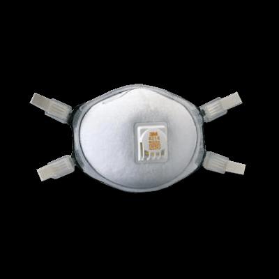 Respirador Descartable 3m-8214