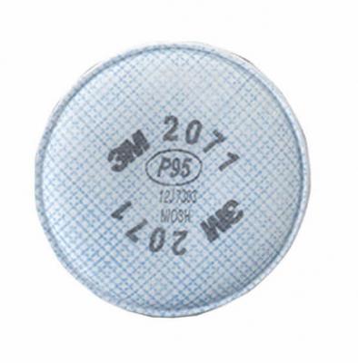 3m Filtro 2071 Para Particulas