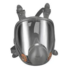 Mascara De Rostro Completo 6800 (mediana)