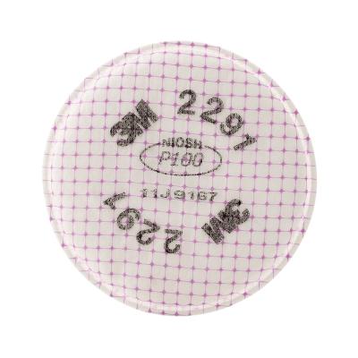 3m Filtro 2291 P100 Para PartÍculas