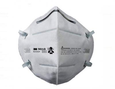 Respirador 3m-9010  X 75 U.