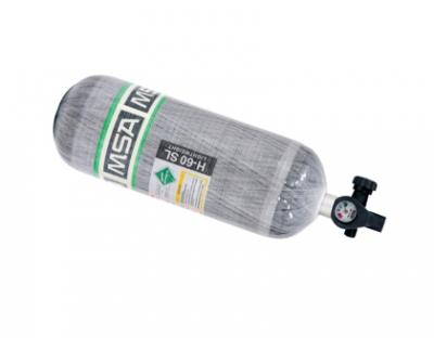 Cilindro Fibra Carbono 30 Min. 4500 Psi