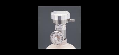 Regulador De Flujo Paa Cilindro Rp 0.25 L