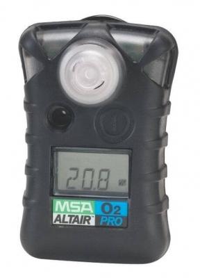 Detector Monogas, Modelo Altair Pro, Para O2