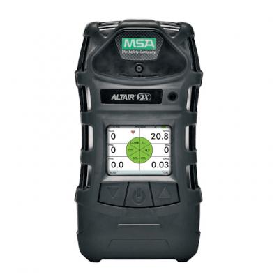 Detector De Gases Multiples Altair® 5x