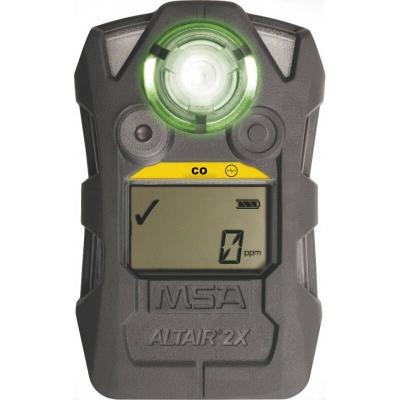 Detector De Gas Altair 2x - Co