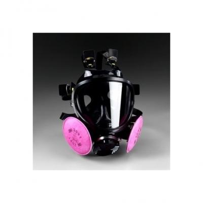 Mascara Respiratoria 3m-7800s Mediana